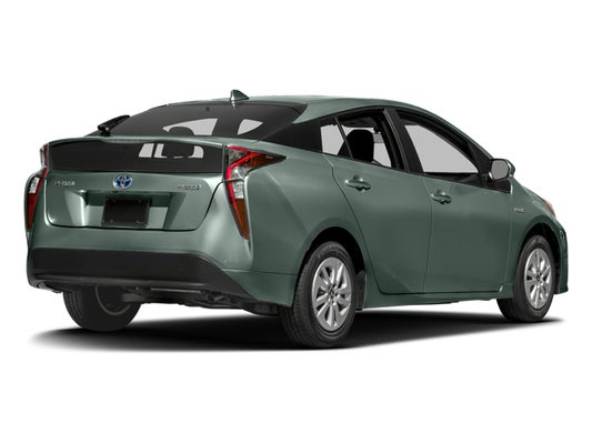 2017 Toyota Prius One In Greensburg Pa Of