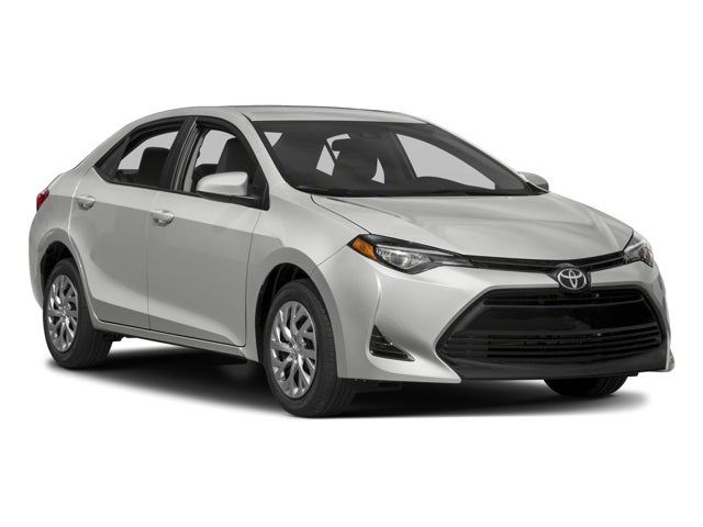Toyota Corolla LE Toyota Dealer Serving Greensburg PA New - Toyota dealer pa