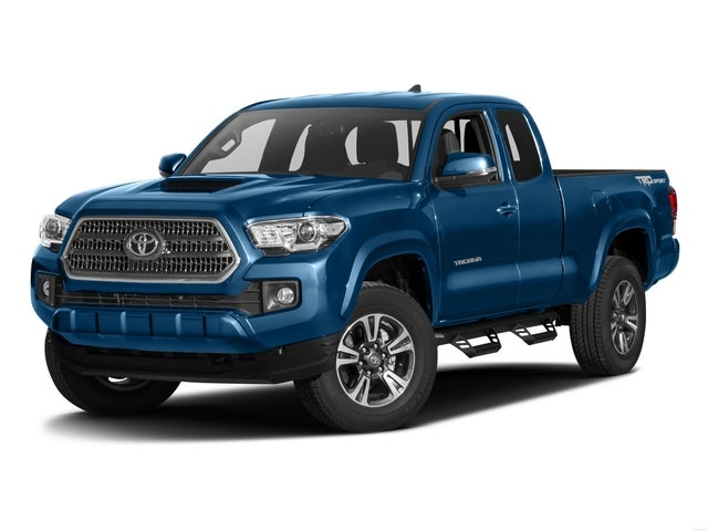 toyota tacoma manual transmission 2018