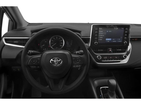 2020 toyota corolla le - toyota dealer serving richmond va – new and used  toyota dealership serving henrico chesterfield hanover va
